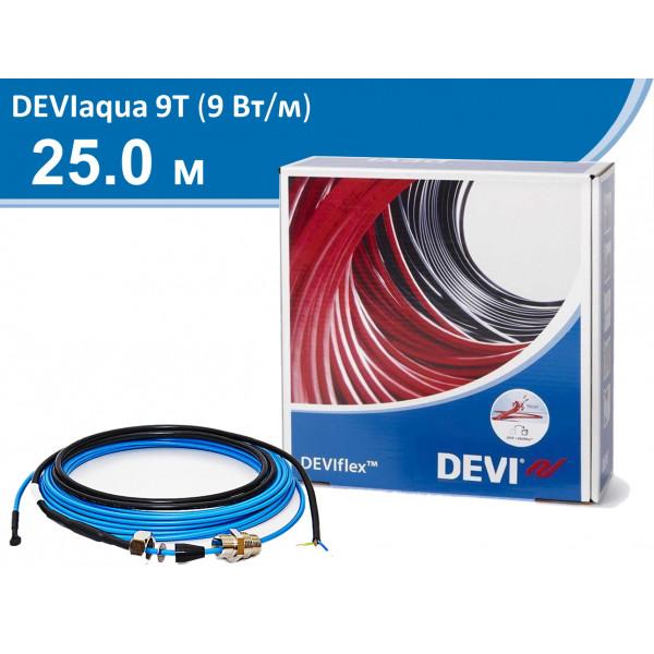 DEVIaqua 9T DTIV-9 - 25 м