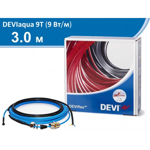 DEVIaqua 9T DTIV-9 - 3 м