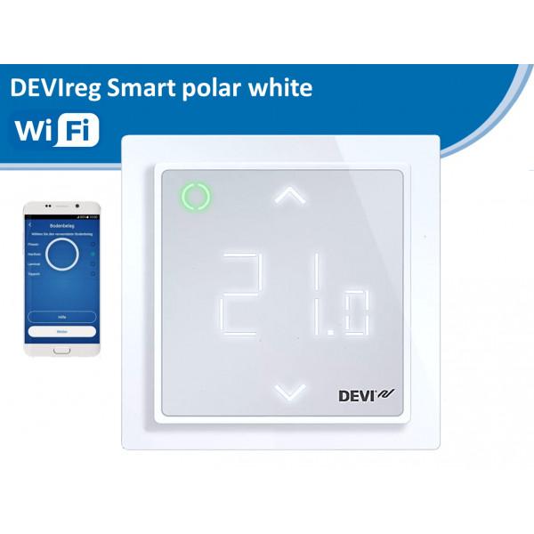 Devireg Smart polar white