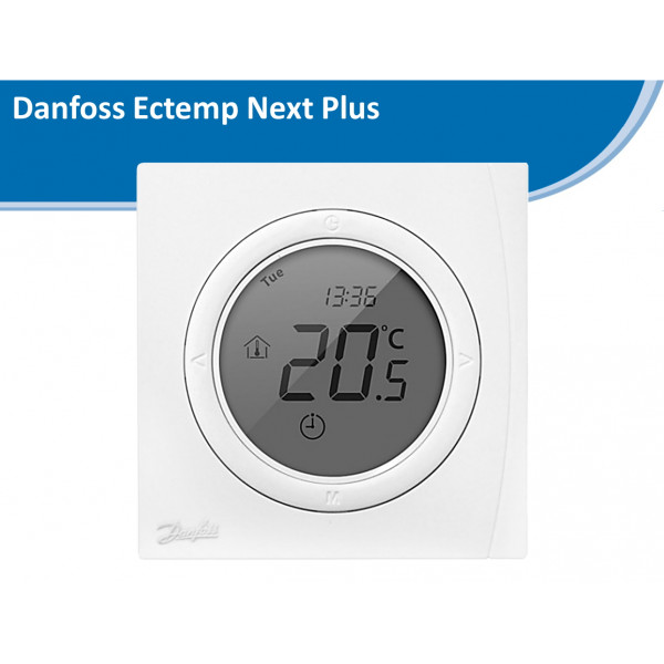 Danfoss ECtemp Next Plus
