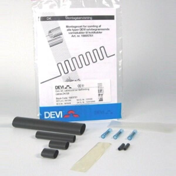 Ремнабор DEVlcrimp для саморегулирующегося кабеля DEVlpipeheat DPH-10